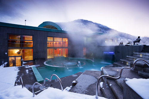 Actualit s ax les thermes ax les thermes for Hotel axe les bains